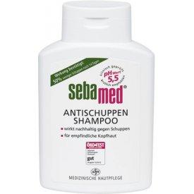 Sebamed Shampoo Anti Schuppen