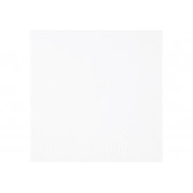 Ti-flair Lunch-Serviette 33x33cm weiss 20er Pack