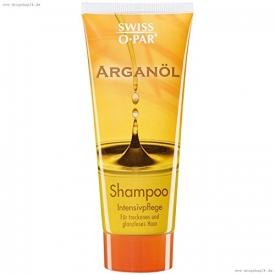 Swiss-o-Par Shampoo Arganöl