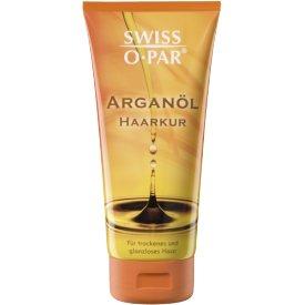 Swiss-o-Par Haarkur Arganöl