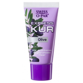 Swiss-o-Par Haarkur Express Olive