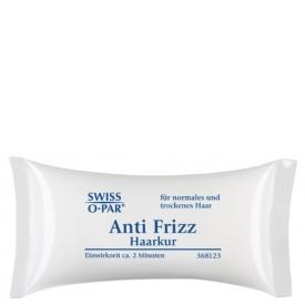Swiss-o-Par Haarkur Anti Frizz Kissen