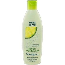 Swiss-o-Par Shampoo Tiefenreinigung