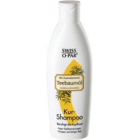 Swiss-o-Par Shampoo Kur Teebaumöl
