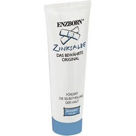 Enzborn Zinksalbe