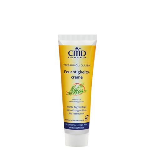CMD Naturkosmetik Feuchtigkeitscreme
