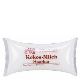 Swiss-o-Par Haarkur Kokos-Milch