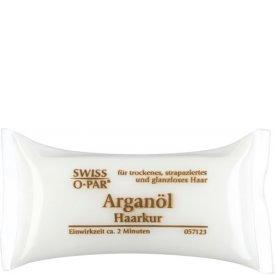 Swiss-o-Par Haarkur Arganöl für trockenes, strapaziertes und glanzloses Haar