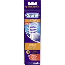 Oral-B Aufsteckbürsten TriZone