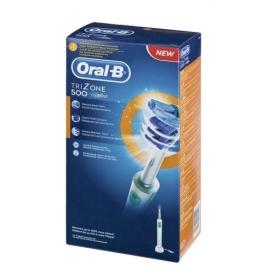 Oral-B Elektrische Zahnbürste Trizone 500