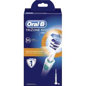 Oral-B Elektrische Zahnbürste TriZone 600