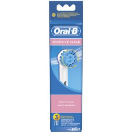 Oral-B Aufsteckbürsten Precision Clean  sensitive