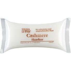Swiss-o-Par Haarkur Cashmere Kissen
