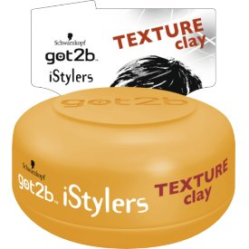 Got2b Paste iStylers Texture clay