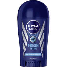 Nivea Deo Stick Deodorant Fresh Active