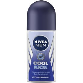 Nivea Deo Roll-On  Roll-On Cool Kick for men