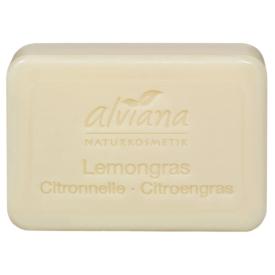 Alviana Seifenstück Lemongras