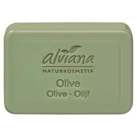 Alviana Seifenstück Olive