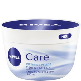 Nivea Care Intensive Pflege