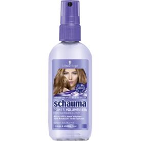Schwarzkopf Schauma Haarpflege Power Volumen 48h