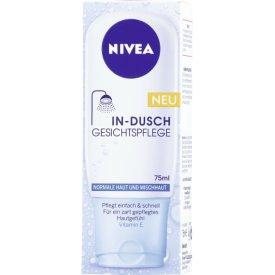 Nivea  Spezialpflege in dusch Gesichtspflege