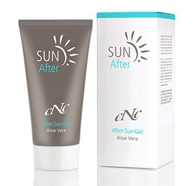 CNC Skincare After Sun Gel Aloe Vera