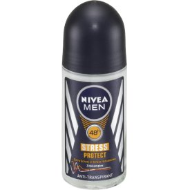 Nivea  Deo Roll-On Stress Protect For Men