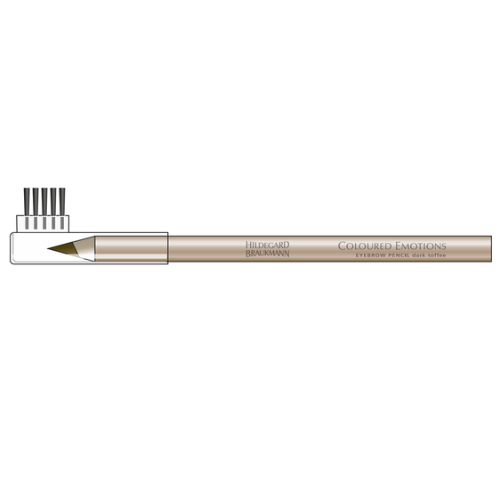 Hildegard Braukmann  EYEBROW PENCIL