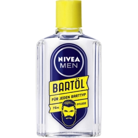 Nivea Men Bartöl