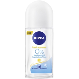 Nivea Deo Roll On Fresh Summer