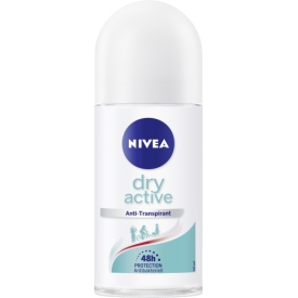 Nivea Deo Roll On  Dry Active