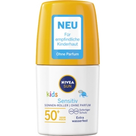NIVEA SUN Kids Roller Seinsitive LSF50+