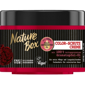 Nature Box Kur Granatapfel
