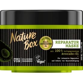 Nature Box Kur Avocado