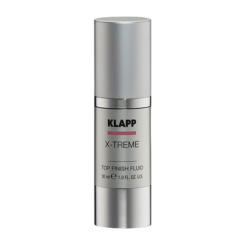 Klapp Kosmetik  Top Finish Fluid