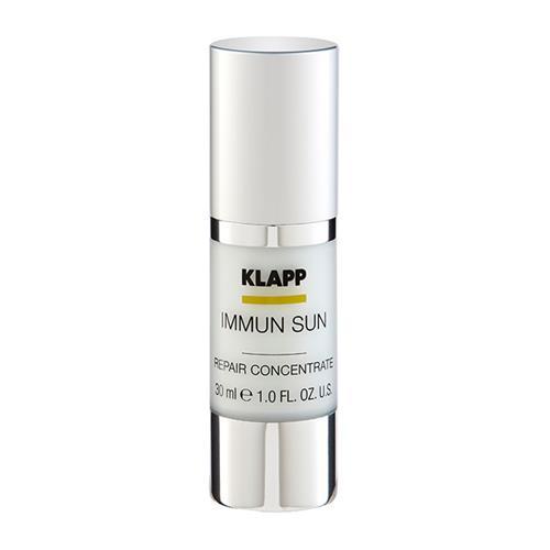 Klapp Kosmetik&nbspImmun Sun Repair Concentrate