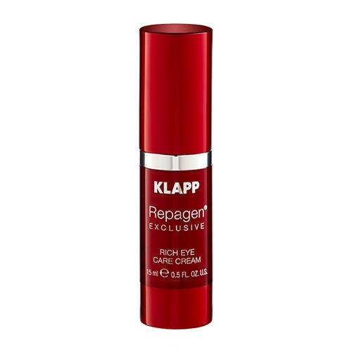 Klapp Kosmetik  Rich Eye Care Cream