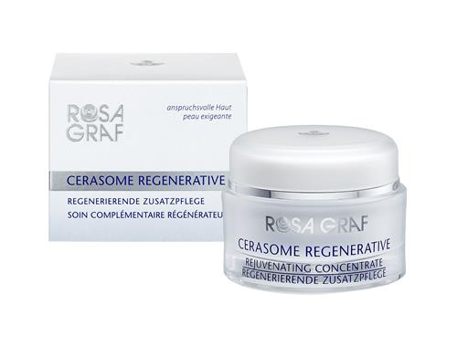 Rosa Graf&nbspBlue Line Encapsulated Skin Revitalization (alt Cerasome Regenerative)