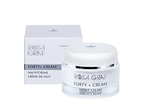 Rosa Graf&nbspForty  Cream