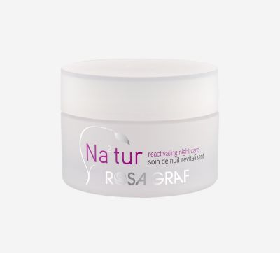 Rosa Graf&nbspNatur Reactivating Night Care