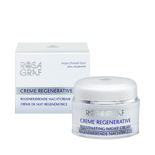 Rosa Graf&nbspBlue Line Creme Regenerative