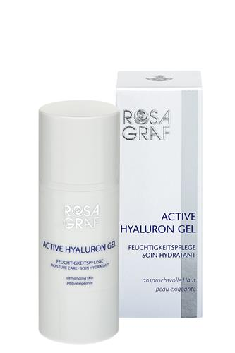 Rosa Graf&nbspBlue Line Active Hyaluron Gel