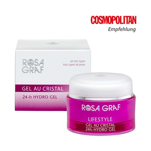 Rosa Graf&nbspLifestyle GEL AU CRISTAL (AL)