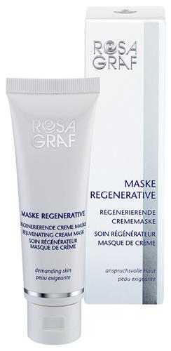 Rosa Graf&nbspBlue Line Maske Regenerative