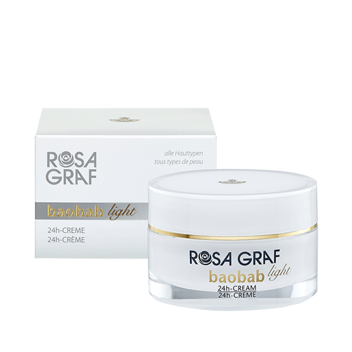 Rosa Graf&nbspMethode Baobab  Creme light