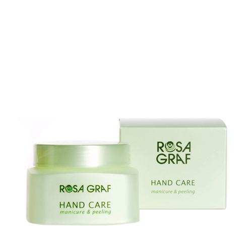Rosa Graf&nbspHand Care Manicure & Peeling