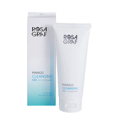 Rosa Graf&nbsp Mango Cleansing Gel