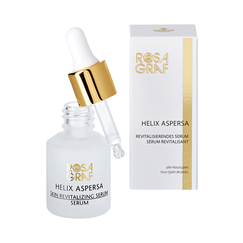 Rosa Graf  Helix Aspersa Skin Revitalizing Serum
