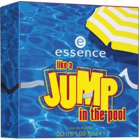 Essence Eau de Toilette Like a Jump in the Pool