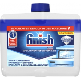 Finish Maschinentiefenr Regular